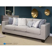 Blue Sofa (Luminous Dove)