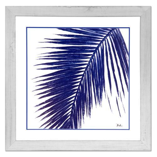 "Crestview Collections - ""INDIGO PALM 1"""