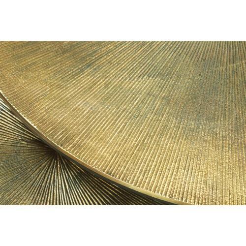 Nesting Tables - Vintage Iron Finish