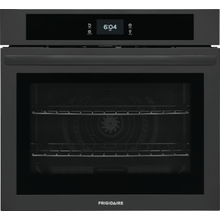 See Details - Frigidaire 30'' Single Electric Wall Oven with Fan Convection