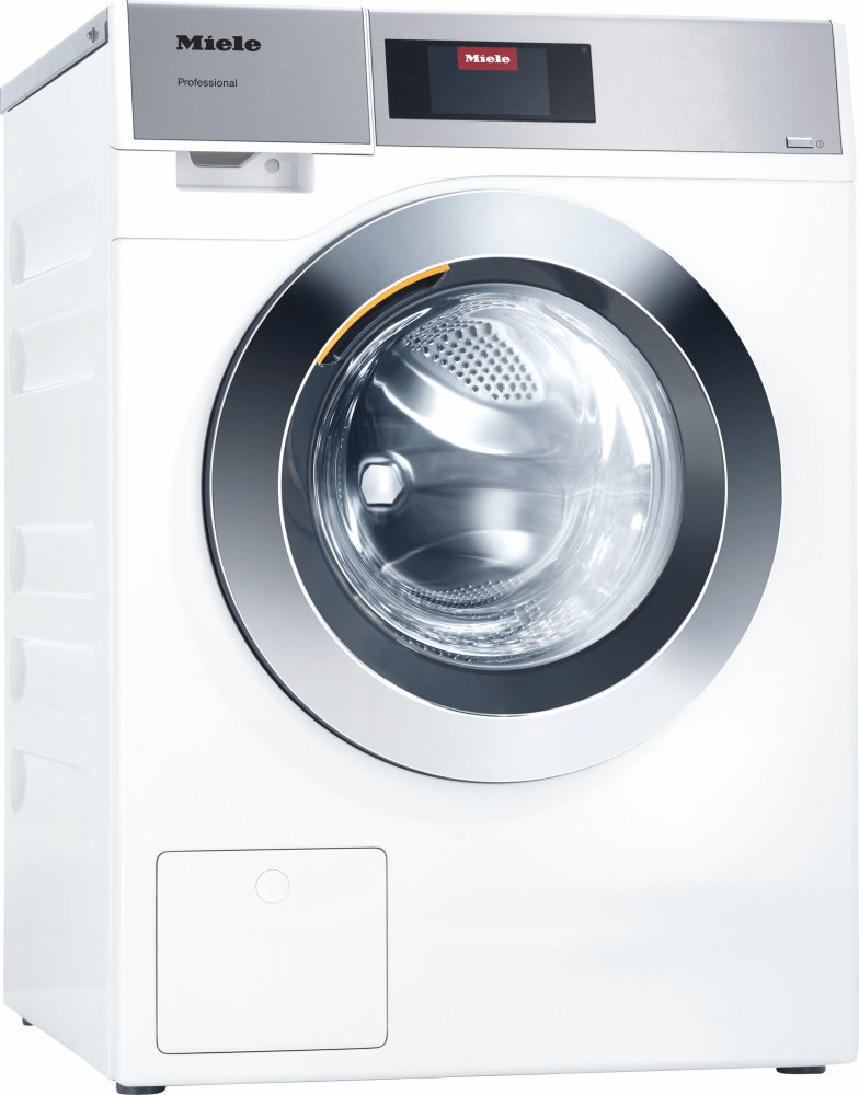 MielePwm 908 [El Dp] - Professional Washing Machine, Little Giants, Electrically Heated, With Pump And Short Program Cycle Times And Programs Specific To The Target Group.