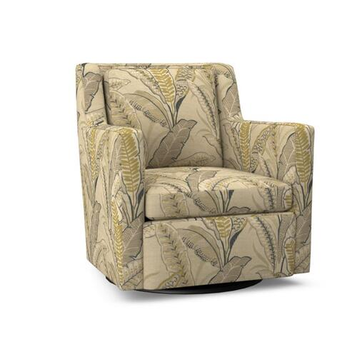 Simmons Swivel Chair C44M/SWVL