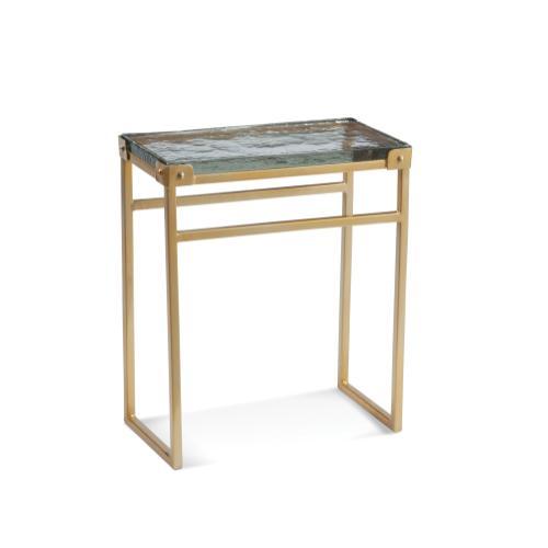 Bassett Mirror Company - Pacillo Accent Table