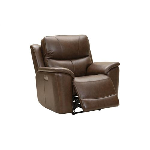 Kaden Brown Recliner