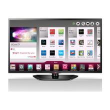 "60"" Class 1080P LED TV with Smart TV (59.5"" diagonally)"