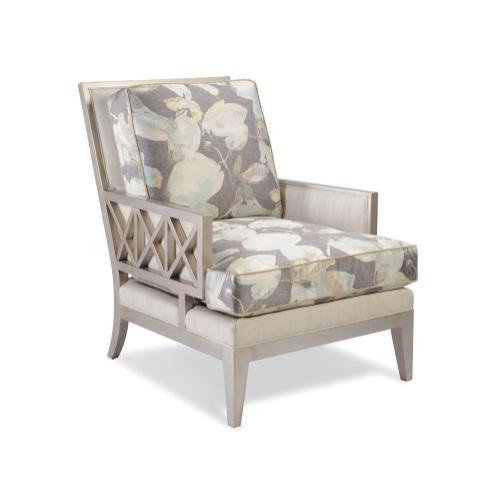 Mahone Chair