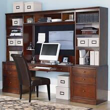 Hanover Home Office Wall