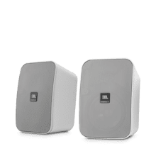 "JBL Control X 5.25"" (133mm) Indoor / Outdoor Speakers"