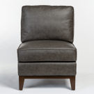 Harlow Sectional - Armless CHAIR Product Image