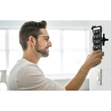 Security VESA® and Wall Mount for 7-Inch to 14-Inch Tablets (Black)