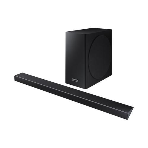 HW-Q70R Samsung Harman Kardon Soundbar with Dolby Atmos