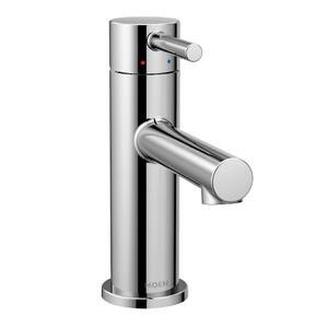 Align chrome one-handle bathroom faucet Product Image