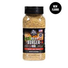 View Product - 13.5 oz Bold Burger Rub