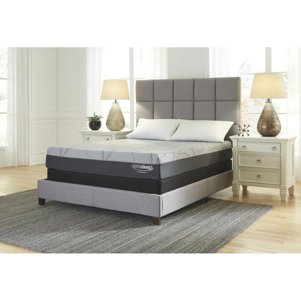 Product Image - Palisades Queen Mattress and Adjustable Base