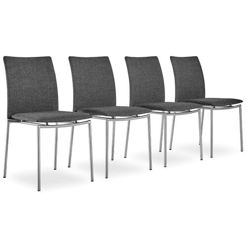 Skovby #48 Dining Chair