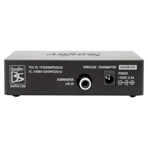 Universal Wireless Transmitter