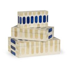 Mozart Boxes (s3)