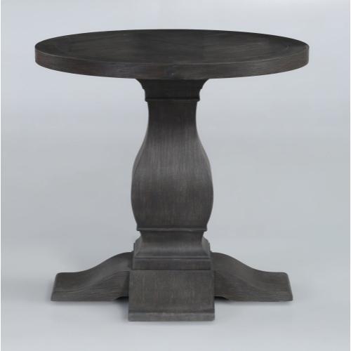Summit Lamp Table