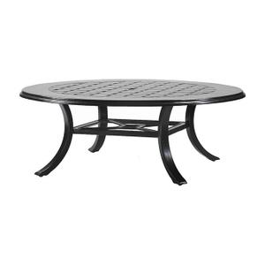 """Gensun Casual Living - Madrid II 54"""" Round Chat Table"""