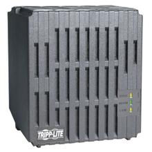 1000W 230V Power Conditioner with Automatic Voltage Regulation (AVR), AC Surge Protection, 4 Outlets, UNIPLUGINT Adapter