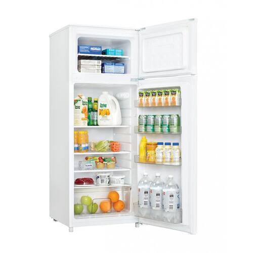 Gallery - Danby 7.4 cu.ft. Apartment Size Refrigerator