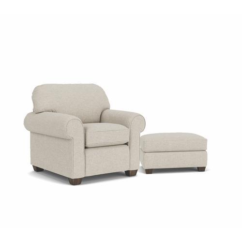 Flexsteel Home - Thornton Chair