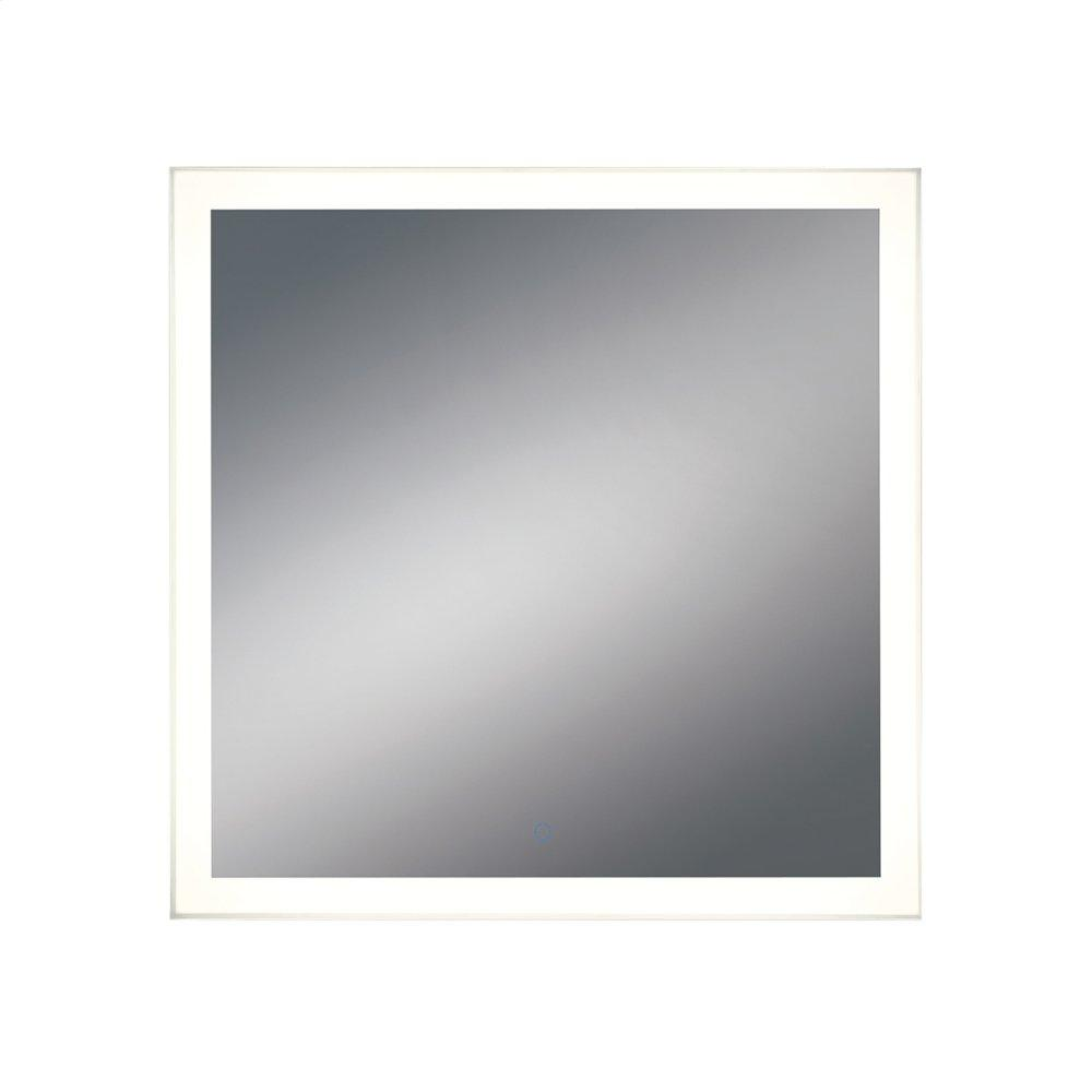 """See Details - 32""""W X 32""""H SQUARE MIRROR"""