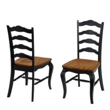 French Countryside Chair (set of 2)