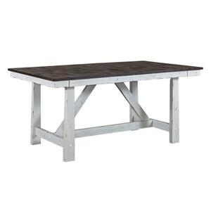 Liberty Furniture Industries - Optional 5 Piece Trestle Table Set