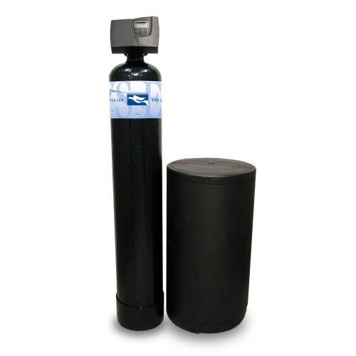 WATER SOFTNER DEMAND SYSTEM