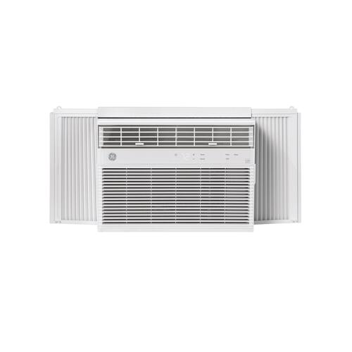 GE® ENERGY STAR® 14,000 BTU 115 Volt Smart Electronic Window Air Conditioner