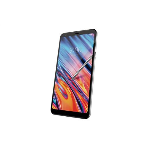 LG - LG Stylo™ 5x  Boost Mobile