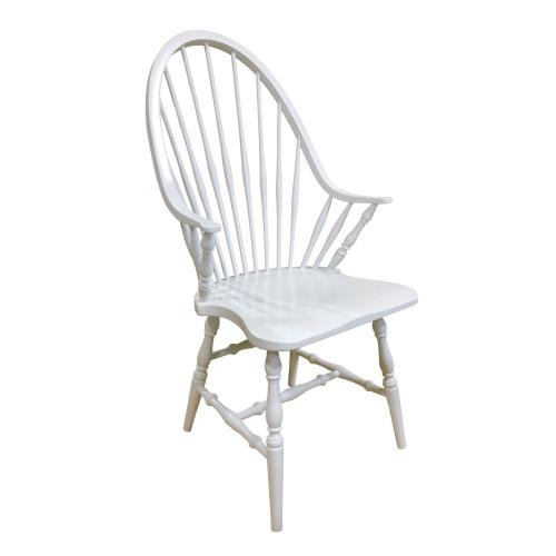 Victoria Windsor Arm Chair
