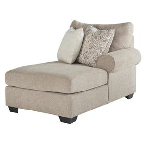 Baranello Right-arm Facing Corner Chaise