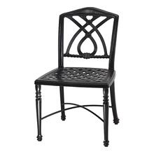 View Product - Terrace Cushion Café Chair w/o Arms - KD