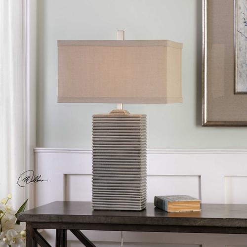 Uttermost - Whittaker Table Lamp