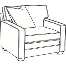 View Product - Gramercy Park Twin Sleeper Chair
