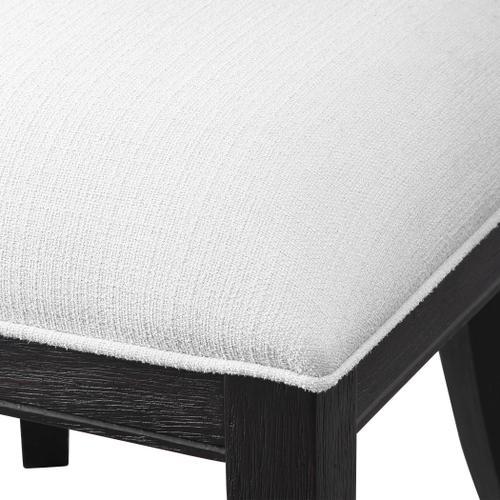 Idris Armless Chair