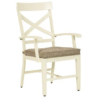 Preston Bay Arm Chair With Cushion