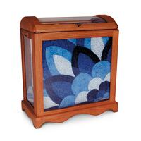 "Quilt Display Case, 30""h Product Image"
