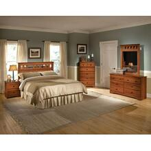 Standard Furniture 58700 Orchard Park Panel Bedroom set Houston Texas USA Aztec Furniture