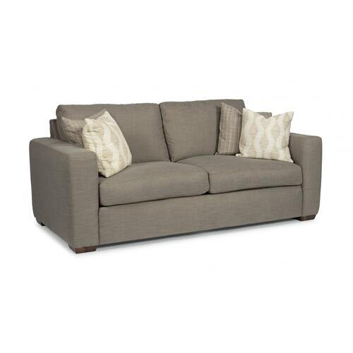 Collins Two-Cushion Sofa