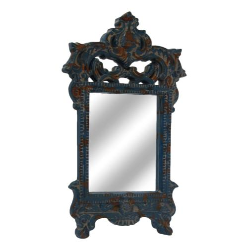 Crestview Collections - Antique wash 3