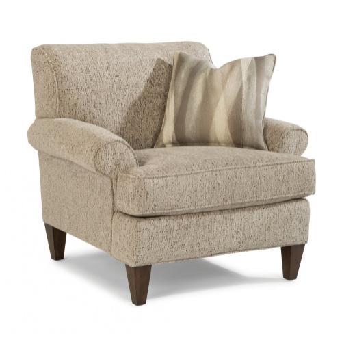 Stella Fabric Chair
