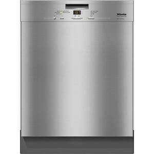 Miele  G 4926 U AM Pre-finished, full-size dishwasher with visible control panel, cutlery basket and 5 Programs
