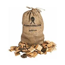 Apple Chunks 10 Pound Bag - Kamado Joe