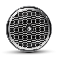 """View Product - Punch Marine 12"""" SVC 4-Ohm Subwoofer - Black"""