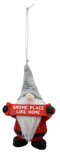 Ornament - Gnome Place Like Home