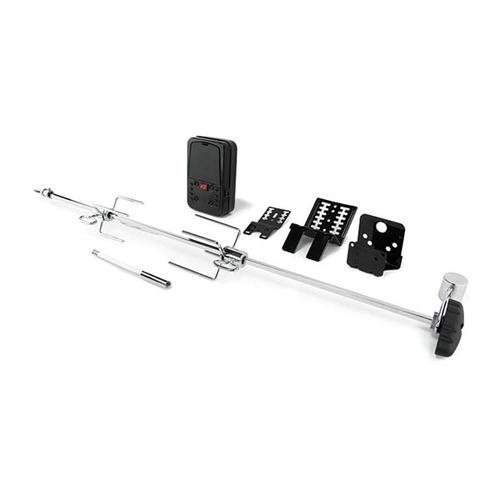 Universal Battery Motor Rotisserie Kit