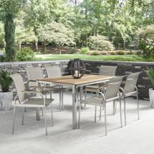 Aruba 7 Piece Outdoor Dining Set